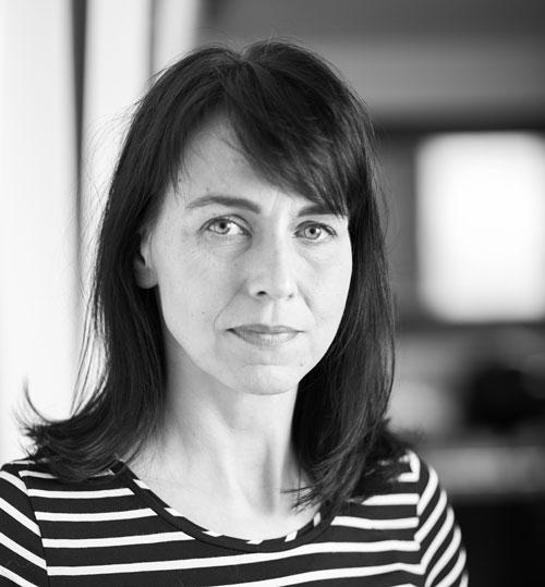 Margit Herzog Designerin